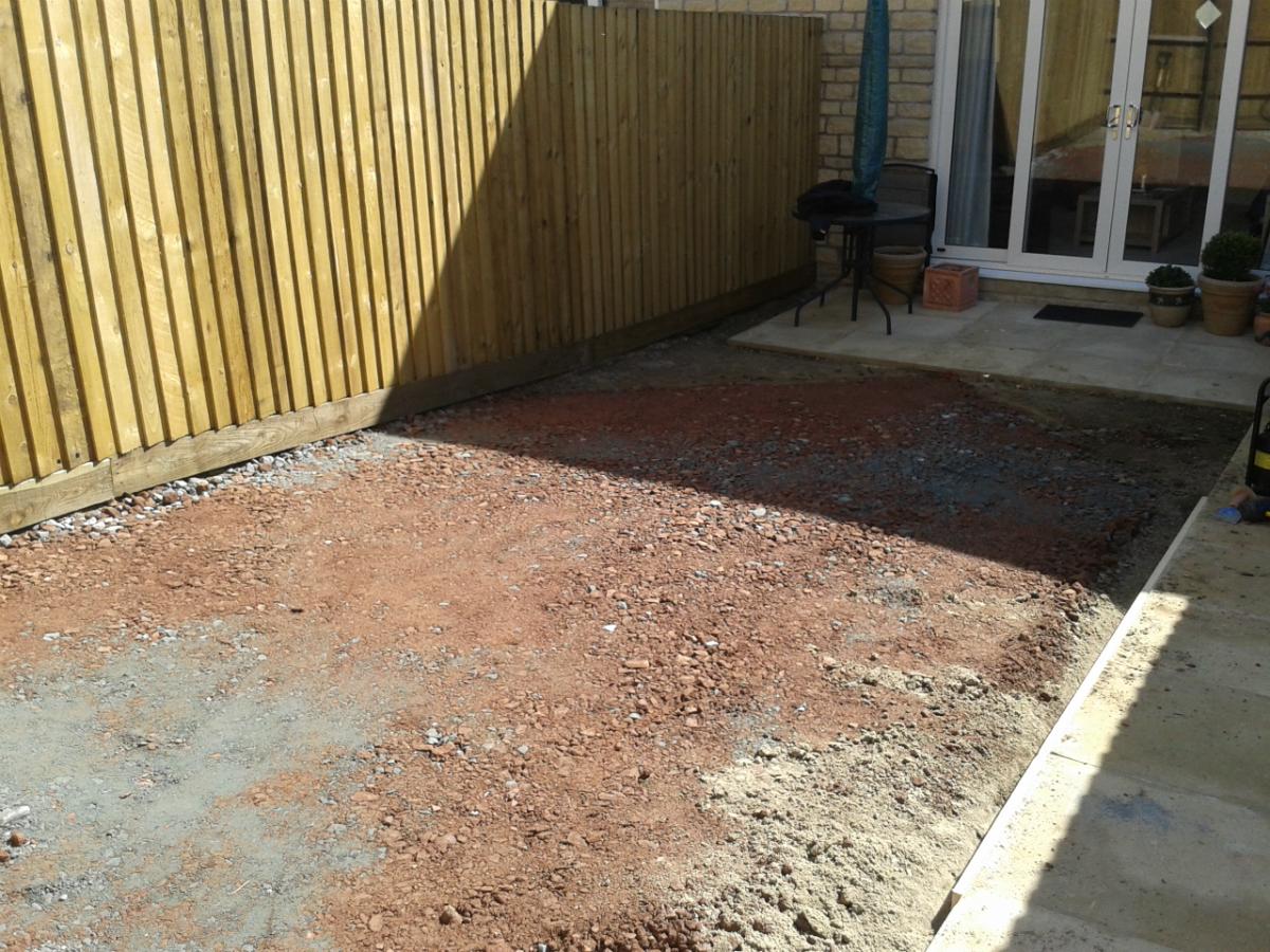 malmesbury create landscaping