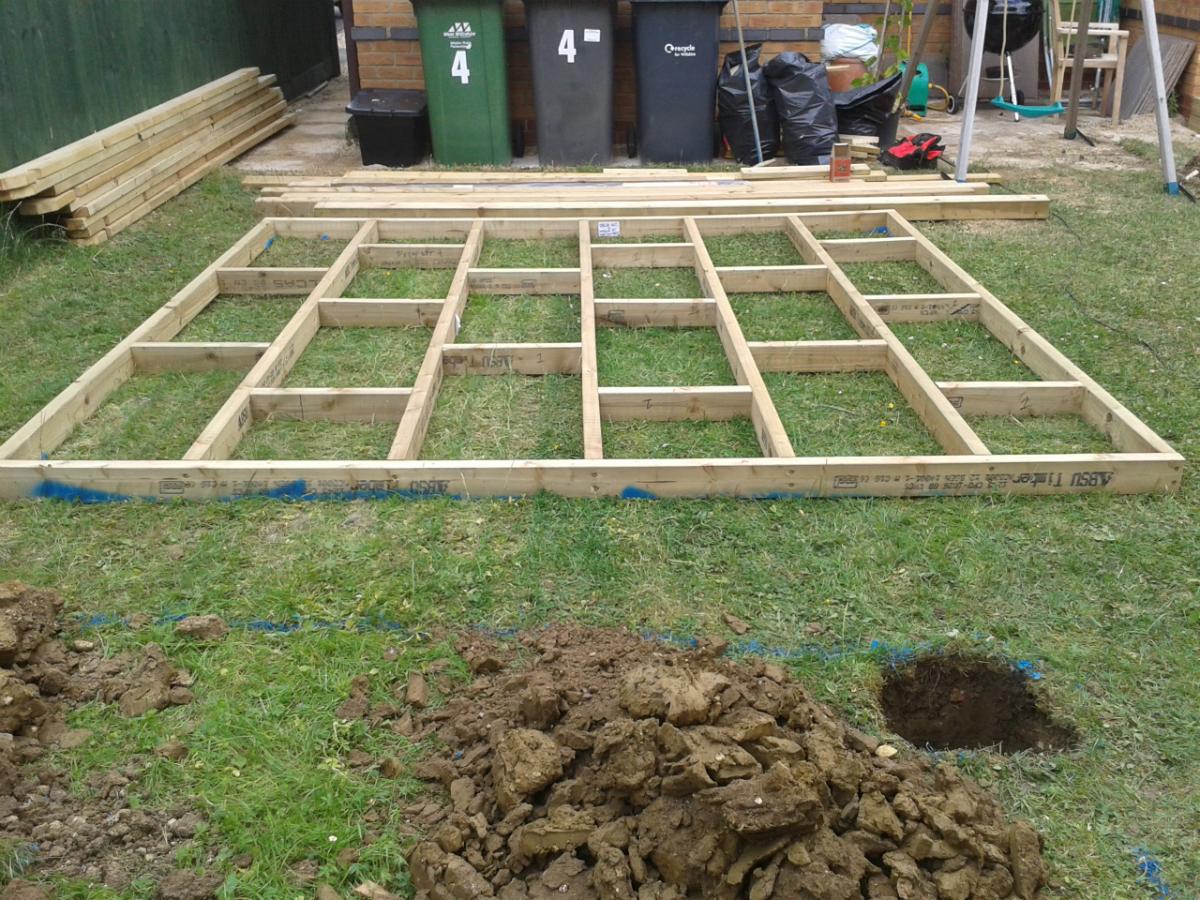 Melksham Create Landscaping