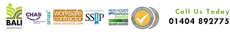 New Homes Garden Award - Silver